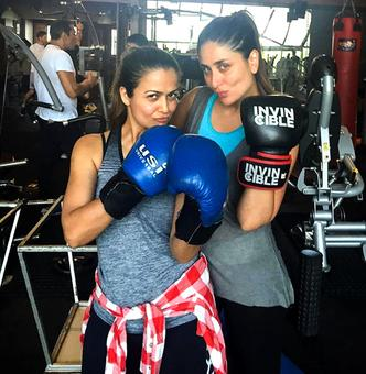 Kareena-Amrita, Alia-Katrina: A toast to Bollywood's BFFs