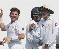 Younus jumps to second, Yasir enters top five in Test rankings