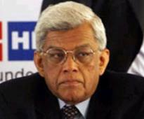 Deepak Parekh headed power panel to meet next week