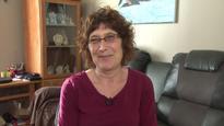Residential school survivor 'elated' by settlement talks