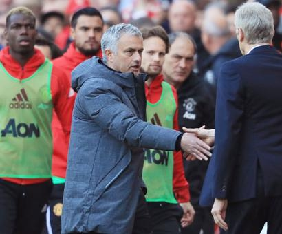 Here's why top four finish is IMPOSSIBLE for United