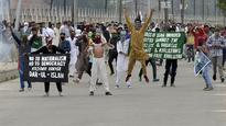 Clashes in Jammu & Kashmir amid Eid-ul-Fitr celebrations, tear gas used to disperse protesters