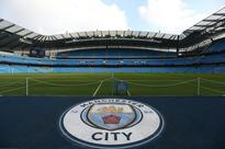 Manchester City make record revenue