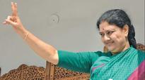 MGR's adopted daughter Sudha Vijayakumar backs AIADMK chief Sasikala
