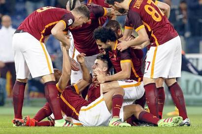 Europe football round-up: El Shaarawy stars in Roma win; Monaco lose