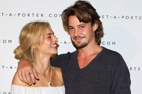 Samara Weaving's hot model boyfriend to be shipped back to UK