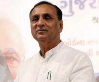 Vijay Rupani: A 'clean, non-controversial' masterstroke by BJP