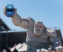Concerts, autograph sessions part of Dover NASCAR weekend