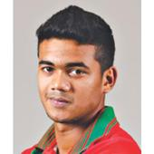 ICC calls meeting on Taskin issue