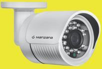Manzana's Newly Launched Cameras Available At Savera Digital
