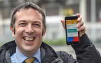 Mobile ticketing app enhanced for Stagecoach South West passengers