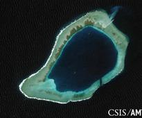 China, Indonesia to boost security ties despite South China Sea spat