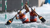 German coach Stefan Henze critically injured in taxi crash at Rio Olympics
