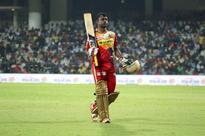Kishore, Saravanan tame Kings; Gillies enter final