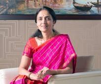 NSE veteran Chitra Ramkrishna quits as CEO; J Ravichandran named interim chief