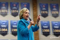 Clinton did not comply with federal email policy, watchdog finds