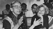 Mahasweta Devi, voice of subaltern, rebellion