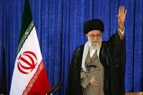 Iran leader urges polls transparency, rejects foreign meddling