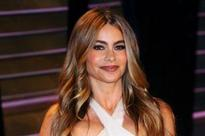 'Nervous' Sofia Vergara got tips from Sharon Stone for 'Fading Gigolo' threesome scene