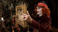 Alice Through the Looking Glass an uninspiring tale only partly redeemed by Johnny Depp
