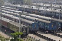 Agartala-Kolkata direct train services before Durga Puja