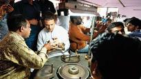 Surat traders divided over impact of Rahul Gandhi's visit
