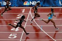 Harper-Nelson shock exit ends Rio dream