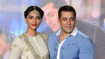'Always by your side': Salman Khan's 'Prem Ratan Dhan Payo' actress Sonam Kapoor lends her support, check pic