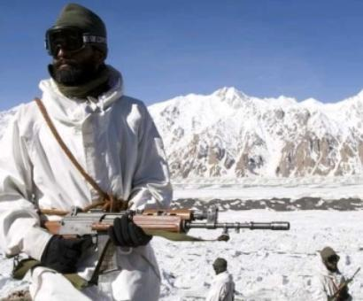 163 Army personnel died in Siachen in last 10 yrs: Centre