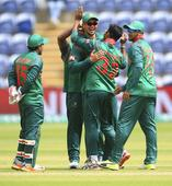 Dressing room relaxed ahead of big semi-final: Bangladesh coach