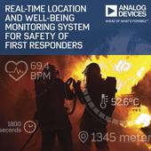 Analog Devices and Dell EMC Collaborate on IoT Solution for Monitoring Real-Time Health and Safety of…