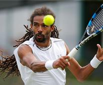 Wimbledon 2017: Dustin Brown mourns lost art of serve and volley, says grass courts should be faster