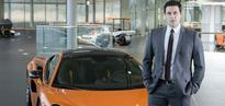 McLaren appoints new Managing Director for Middle East and Africa