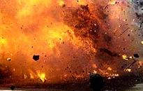 One killed, four injured in Bengal explosion