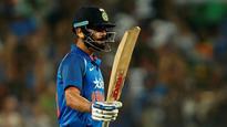 Virat Kohli surpasses Sachin Tendulkar, rallies India to win with 27th ODI ton