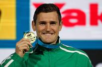 Van der Burgh adds another gold to SA haul