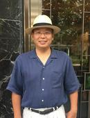 Xi 'enemy to all Chinese' says exiled dissident Yang Jianli