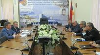 Exploitation period of the Armenian Nuclear Power Plant's second energy block extended