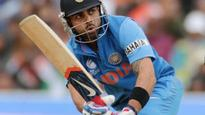 Virat Kohli's unbeaten 154 leads India to 7-wicket win over Black Caps in 3rd ODI