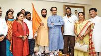 Shiv Sena poaches six MNS corporators; defectors say moved to secure mayoral post