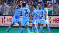 Indian men's hockey team regroup to prepare for Asian Champions Trophy