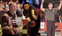 Bryan Goebel, Steve Hoskins, Mike Scroggins Elected to PBA Hall of Fame