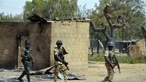 Terrorist bombing kills 11 in Cameroon 5hr