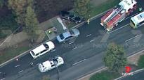 Pedestrian hit by out-of-control car in Point Cook
