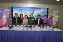 THAI Holds Lucky Draw for Customer Satisfaction Survey Participants