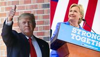 Swing State Poll: Trump Now Ahead of Clinton in Pennsylvania
