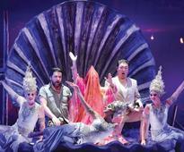 ISRAELI OPERA Bizet: The Pearl Fishers, Tel Aviv Opera House, June 28