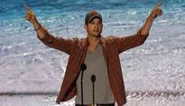 Ashton Kutcher melts heart with tribute to wife Mila Kunis and kids