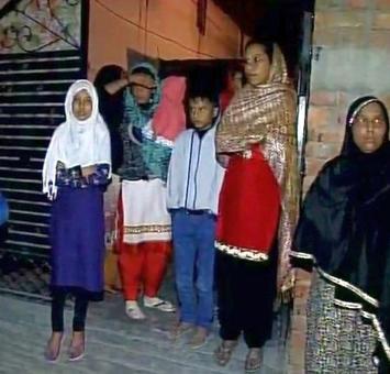 5.8 magnitude quake strikes U'khand, tremors felt in north India