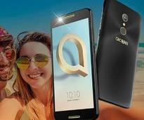 Alcatel A7 phone review: The easy-on-the-pocket premium handset